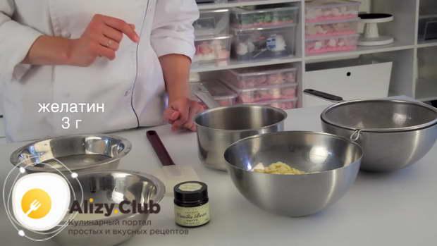 Рецепт ганаша из белого шоколада для покрытия торта