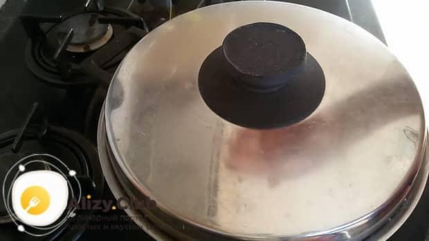 Смотрите как готовить пшенную кашу на молоке