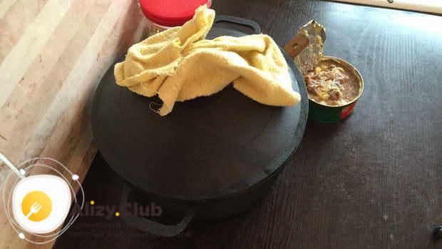 Как приготовить вкусную перловку с тушенкой в кастрюле или в казанке