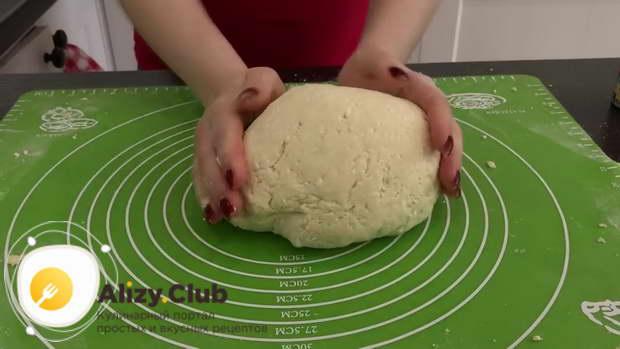 печенье с творогом рецепты с фото