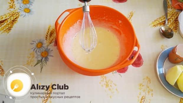 Смотрите как приготовить сметанный пирог по простому рецепту в духовке