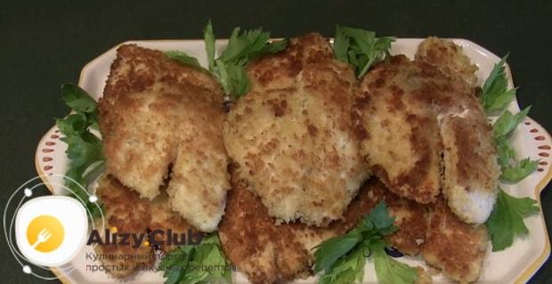По рецепту для приготовления филе тилапии на сковороде, подготовьте все необходимое