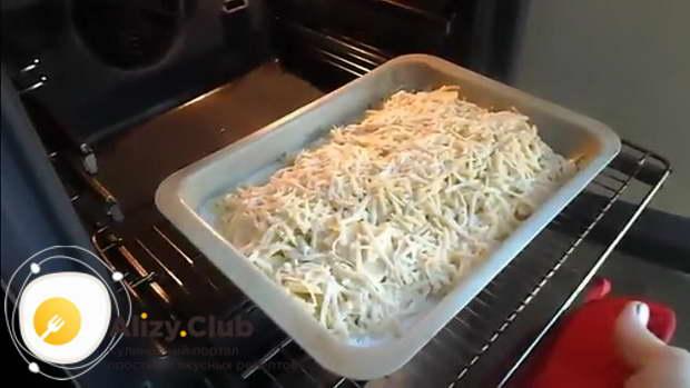 Видео рецепта приготовления тилапии в духовке