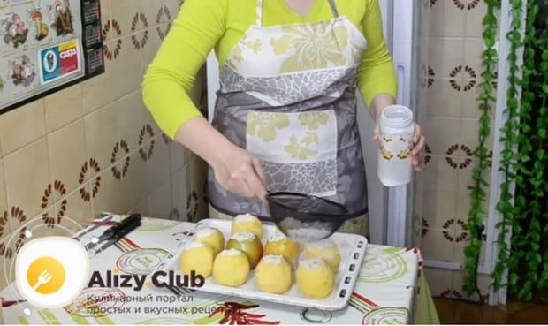 Как правильно запечь яблоки в духовке по детальному рецепту с фото