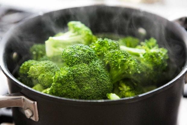 Все о том как приготовить капусту брокколи вкусно