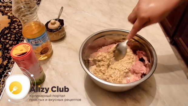 котлеты из горбуши сочные рецепты с фото