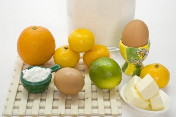 Готовим апельсиновый курд по пошаговому рецепту