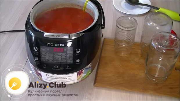 вливаем в полученную массу 18-20 мл оливкового масла