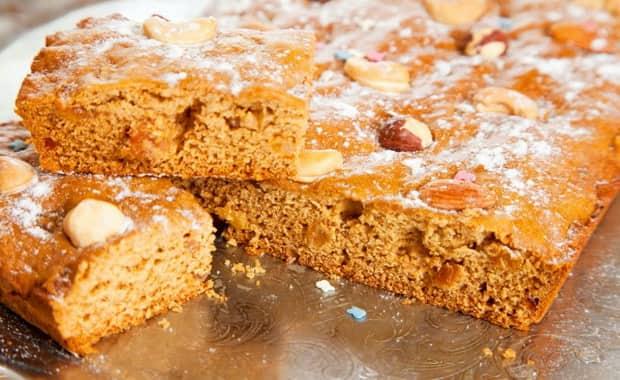 Как приготовить медовый пирог по пошаговому рецепту с фото