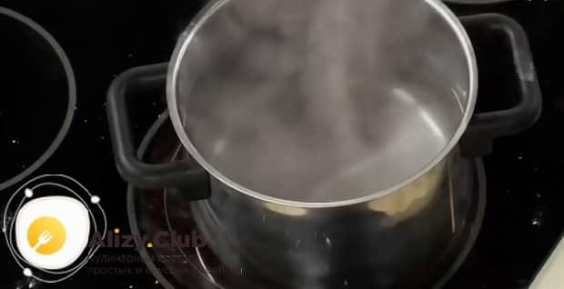 Все о том сколько времени варить замороженные хинкали в кастрюле