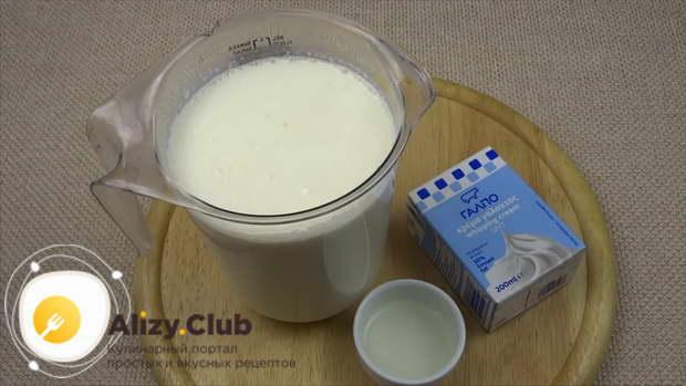 что можно приготовить из сыра маскарпоне
