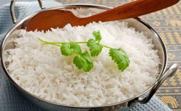 Пошаговый рецепт приготовления риса в мультиварке с фото