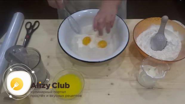 шаньги картофельные рецепт