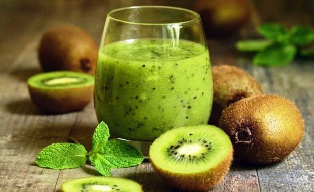 Овощные смузи: рецепты для блендера. Смузи из овощей | 380x620