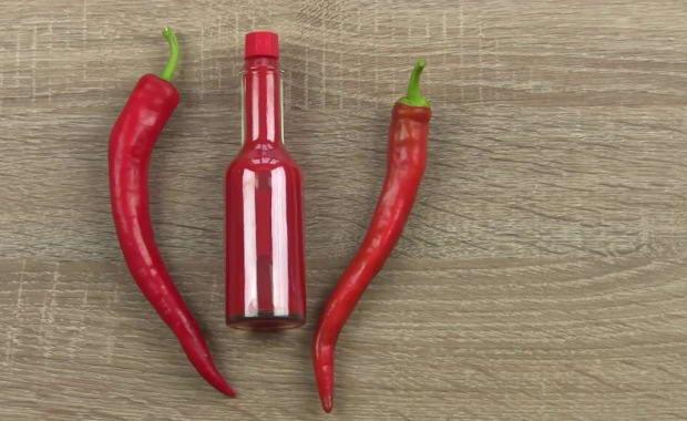 Пошаговый рецепт приготовления соуса табаско с фото