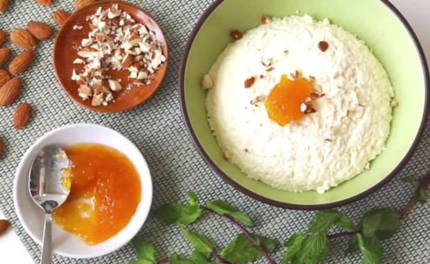 Пошаговый рецепт приготовления сыра рикотта в домашних условиях