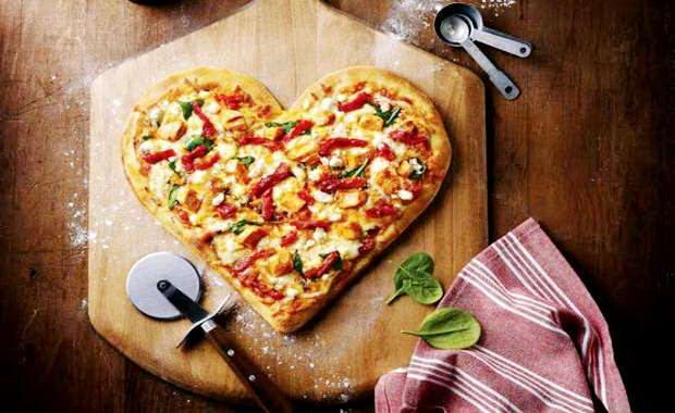 Как сделать тесто для пиццы на майонезе
