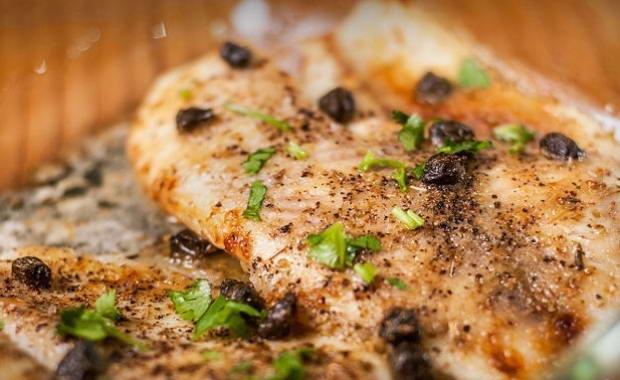 Рецепты приготовления тилапии в духовке