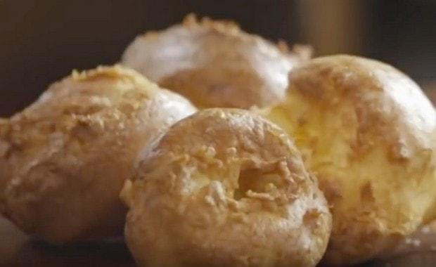 Пошаговый рецепт приготовления йоркширского пудинга с фото